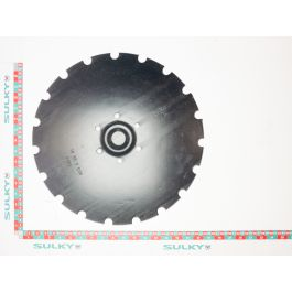 FRONT TOOL DISC, MD