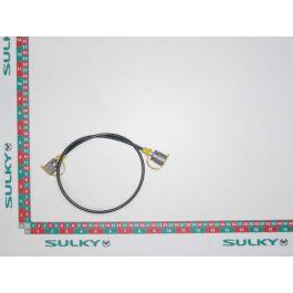 CAPILLARY PIPE 16X200 L650 MO